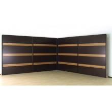 Панели стеновые декоративные